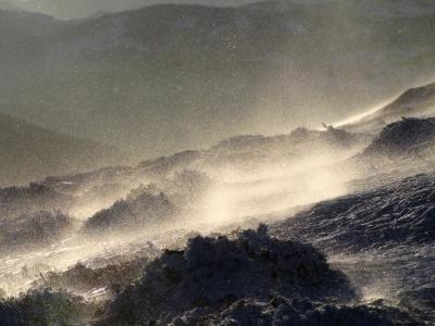 Дуже небезпечно: буковинцям радять утриматися від походів у гори