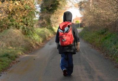 Утік після сварки з матір'ю: поліція розшукала підлітка з Буковини, який пішов з дому 24 січня