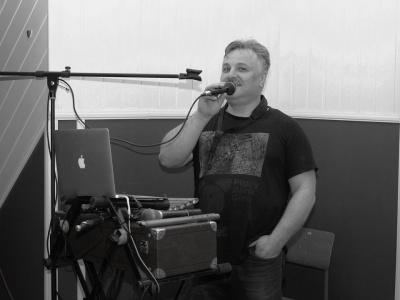 «Не зустрінемось більше на концертах»: на Буковині помер музикант-віртуоз