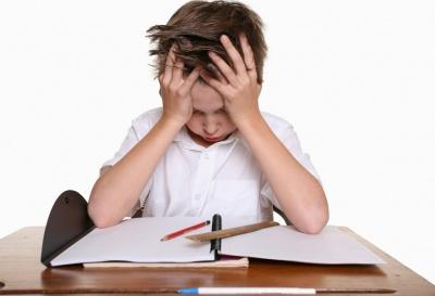Анекдот дня: про домашні завдання
