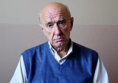 Помер колишній депутат Чернівецької міськради Веніамін Юдицький