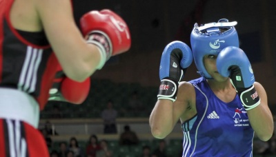 Буковина прийматиме Чемпіонат України з боксу серед жінок та чоловіків