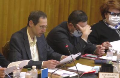 ЦВК скасувала постанову про реєстрацію депутатами партій «Рідне місто» і «Команда Михайлішина»