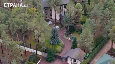 У мережі показали елітний маєток під Києвом співачки з Буковини Софії Ротару – відео