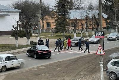 Трасу «Чернівці–Снятин» знову заблокували: жителі Берегомета вийшли на «тарифний» протест