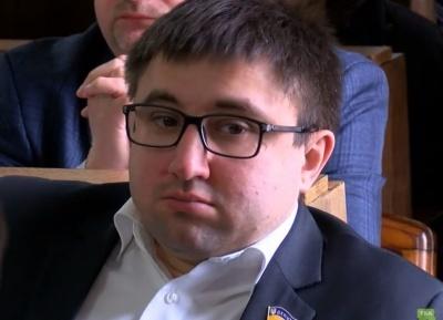 Депутати просять притягнути до відповідальності чиновника Чернівецької міськради