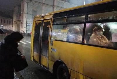 У тролейбусах Чернівців не транслюватимуть симфонічну музику
