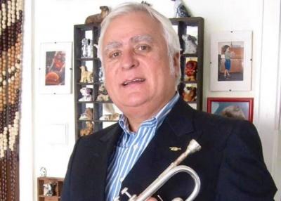 Помер відомий музикант з Чернівців, якого називали найкращим трубачем Європи
