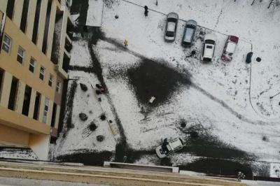 Трагедія поблизу Києва: з вікна 15 поверху випав хлопчик