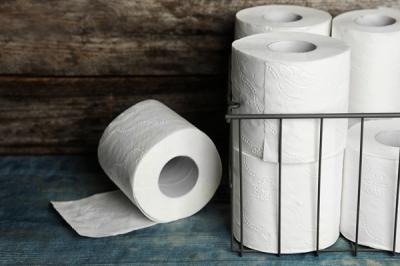 Міряли довжину: Калинівський ринок скасував тендер на закупівлю туалетного паперу