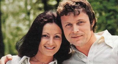 Справжнє та єдине на все життя: історія кохання відомої співачки з Буковини