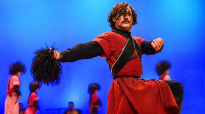 Грузинський балет Сухішвілі дасть у Чернівцях одразу два концерти