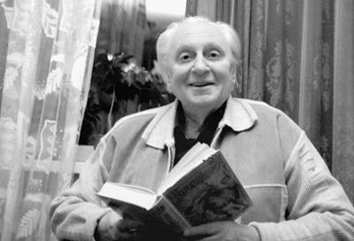 Сьогодні 91-ша річниця з дня народження «українського Марка Твена»