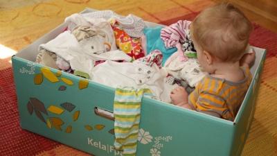 Немовлята Буковини досі без «бебі-боксів»