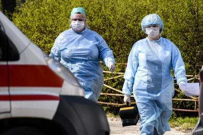 Коронавірус знову набирає обертів: скільки буковинців померли за добу