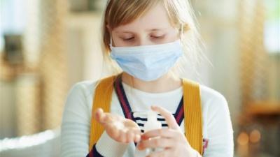 В управлінні освіти Чернівців розповіли, чи повинні батьки купувати діттям до школи антисептики