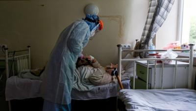 На Буковині реанімації двох лікарень переповнені пацієнтами