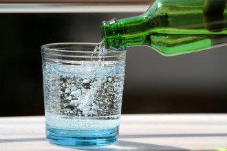 Газована вода: чи шкідлива вона для здоров'я