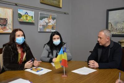 Румунська Алба-Юлія хоче стати містом-побратимом Чернівців