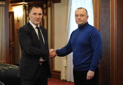 Чемпіонат України з боксу проведуть у Чернівцях