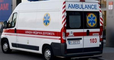 Їхали до медиків на тракторі: дитині відірвало руку до плеча