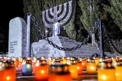 Нардепи встановили День пам'яті українців, які рятували євреїв під час війни