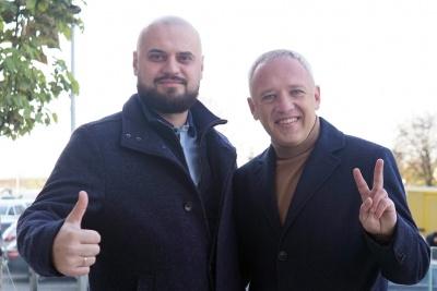 У Чернівцях з'явився новий керівник Калинівського ринку: що про нього відомо