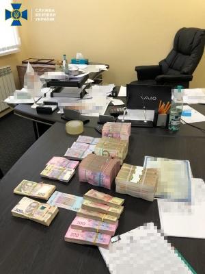 На Буковині викрили масштабні крадіжки на ГАЕС: збитки перевищують мільйон доларів