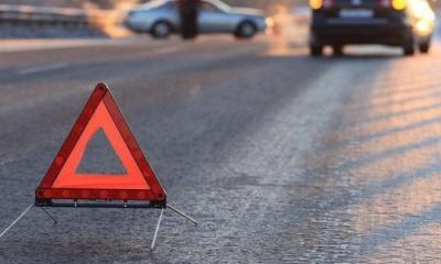 ДТП у Чернівцях: Hyundai «наздогнав» «Жигулі»