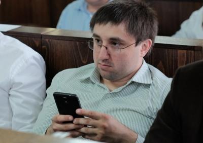 Клічук звільнив ще одного чиновника Чернівецької міськради з команди Продана