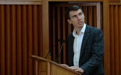 Нардеп з Буковини за півроку «виграв» 2 млн грн – декларація