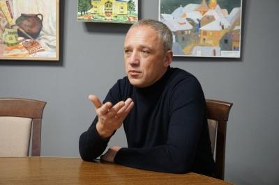Клічук пішов у відпустку: хто тепер виконує обов'язки мера Чернівців