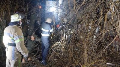 Повалені дерева та зірвані дахи: негода на Буковині наробила шкоди – фото