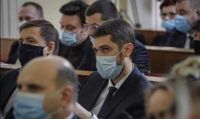 Голова Чернівецької облради розповів про «ходаків» з погрозами. ЗМІ повідомили про скандал із Мунтяном
