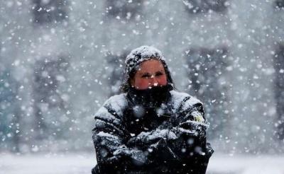 Люті морози вдираються в Україну: якою буде погода в Чернівецькій області