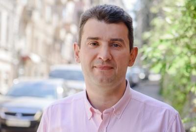 Клічук назвав прізвище майбутнього керівника ЖКГ Чернівців