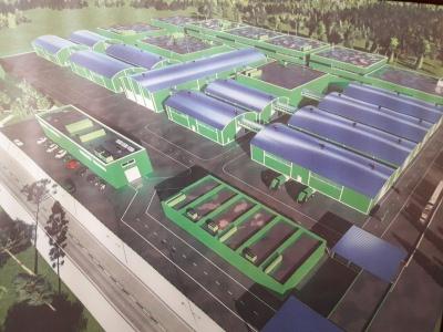 Клічук хоче відкрити сміттєпереробний завод у Чернівцях: що відомо