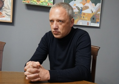 Клічук пояснив, чому призначення на ключові посади в Чернівцях відбуваються поза конкурсом