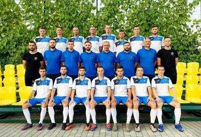 У Чернівцях перша футбольна команда перейшла на Patreon: що це дає вболівальникам