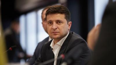 Україна зніматиме карантинні обмеження з людей, які вакцинувалися від COVID-19, – Зеленський