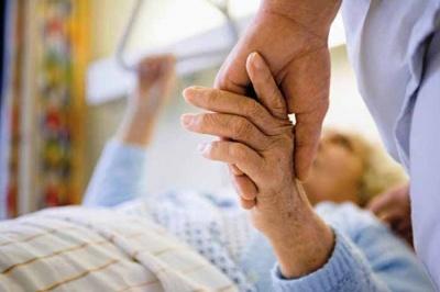 На Буковині з'явиться хоспіс для важкохворих людей