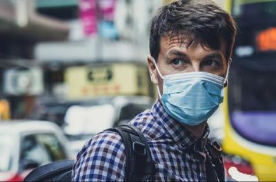 Науковці назвали нові симптоми коронавірусу