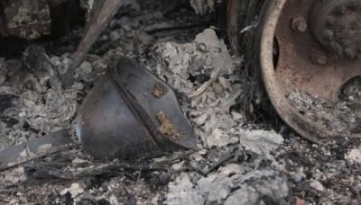 На Донбасі від кулі російського снайпера загинув український боєць