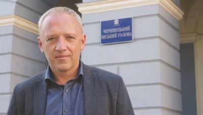 Клічук вибачився за вулиці Чернівців, які не скрізь розчистили від снігу