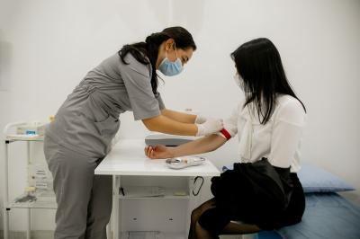 Як підписати декларацію з сімейним лікарем приватної клініки і обслуговуватись там безкоштовно? МЦ «БазисМед» відкрив друге відділення сімейної медицини!*