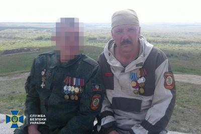 На Буковині заочно засудили бойовика угруповання «Восток»