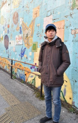 Японець працює «професійним неробою» і за два з половиною роки він заробив більше 8 мільйонів гривень