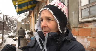 Вони ніколи не зрадять: чернівчанка створила притулок для тварин – відео