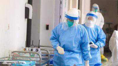 У Чернівцях закінчуються місця у лікарнях: ковід-хворих можуть госпіталізовувати у районні лікарні