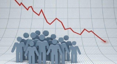 Українців стає менше: названі основні причини скорочення чисельності населення